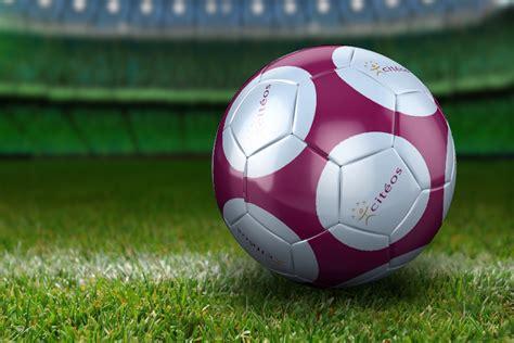 le ballon de foot ballon foot personnalise