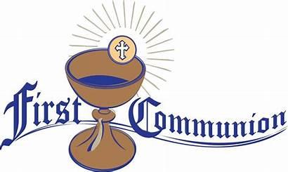 Communion Clip Clipart Holy Symbols Boy Library