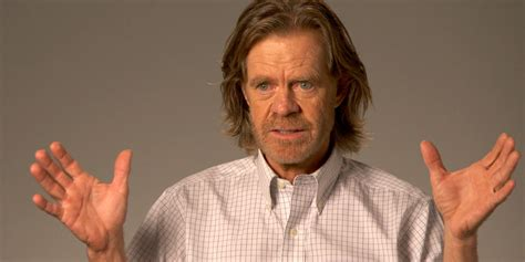 William H. Macy Directs