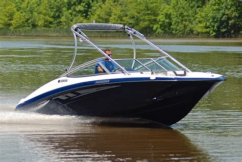 Yamaha Wake Boat For Sale by Yamaha Ar 190 Wake 2013 For Sale For 23 800 Boats From
