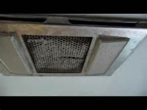 Fasco Bathroom Exhaust Fan by Maintaining Your Exhaust Fan Part 1 Youtube