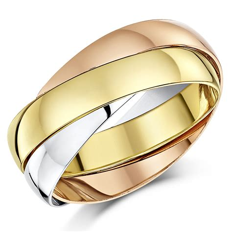 russian engagement rings and russian 3 color gold wedding