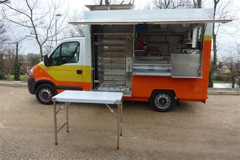 achat food truck achat food truck occasion u car 33 iseg mcs le id es initiatives cr ation fabrication d une remorque food truck
