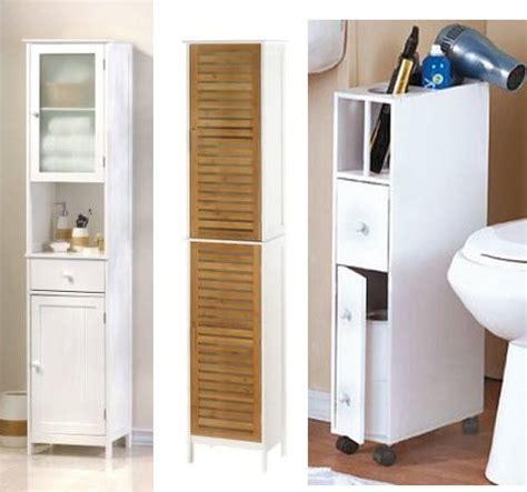 Small Narrow Cupboard by Small Storage On Wheels For Bathroom Narrow Bathroom