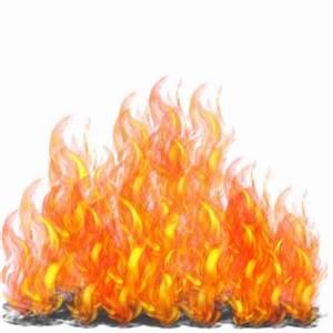 flames clipart - Jaxstorm.realverse.us