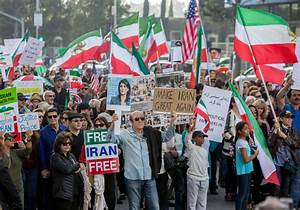 Netanyahu's speech reawakens Iranian protests against ...