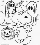Snoopy Coloring Halloween Charlie Brown Peanuts Printable Woodstock Cool2bkids Sheets Cartoon Drawing Scared Face Spooky Getcolorings Mentera Col Drawings Getdrawings sketch template