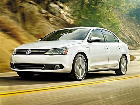 2014 Volkswagen Jetta Hybrid MPG, Price, Reviews & Photos ...