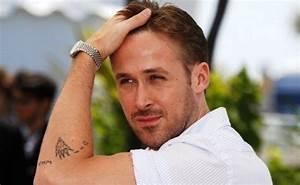 Ryan Gosling's 5 Tattoos & Their Meanings – Body Art Guru