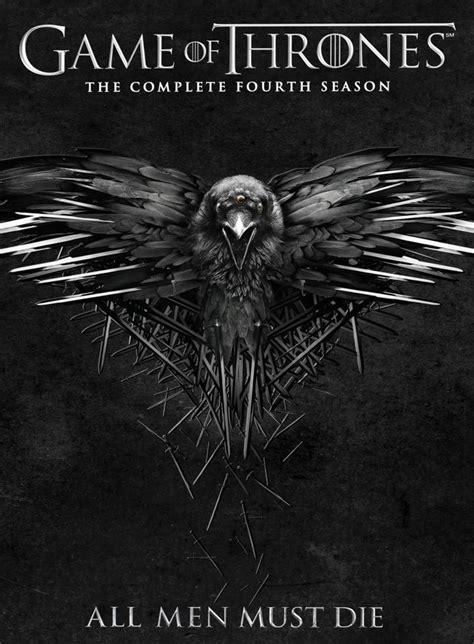 game  thrones season  dvd zavvi