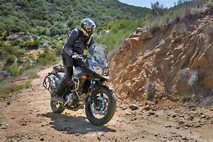 2015 Suzuki V-strom 650 Xt Review - Page 2 Of 2