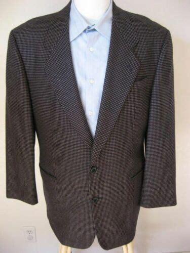 hugo boss blazer  dark navy blue delon wool sport coat  long classic usd    date