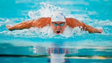 swim fast butterfly  michael phelps  bob bowman