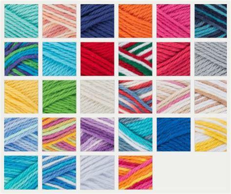 redheart yarn colors yarn scrubby smoothie moogly