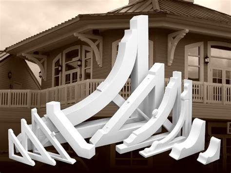 Outdoor Corbels by 1000 Images About Exterior Corbels On