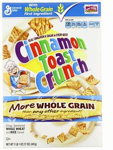 TheCerealSensei's Top 10 Favorite Cereals Of All Time ...