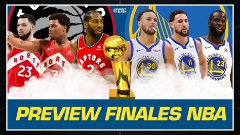 golden state warriors toronto raptors preview nba