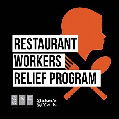 Restaurant Relief Workers Star Program Meals Provided