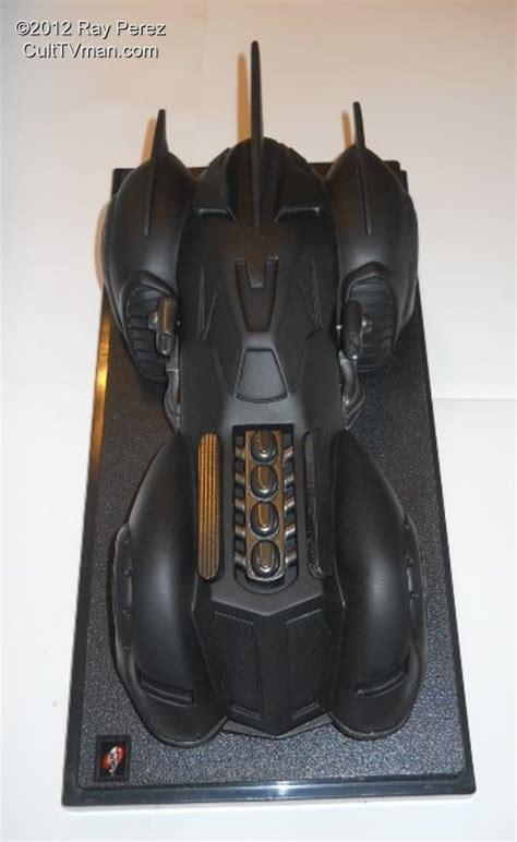 ray perez arkham asylum batmobile culttvmans fantastic modeling