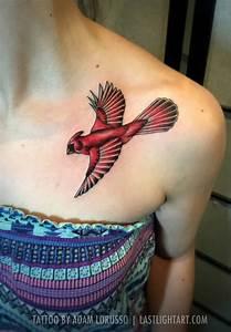 Front Shoulder Tattoos - Askideas.com