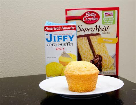 jiffy cake mix cornbread recipe with yellow cake mix