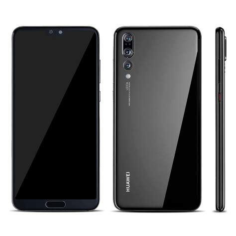 Huawei P20 Pro 128GB black (CLT-L09) - Nutitelefonid ...