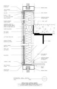 spandrel detail - Google Search | Details | Curtain wall