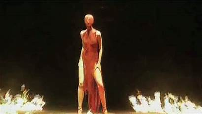 Mcqueen Alexander Joan 1998 Aesthetic Perfect Flames