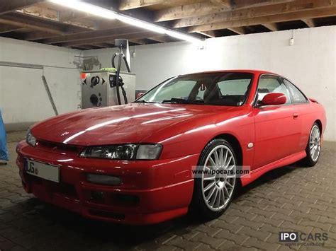 nissan  sx  turbo  edition car photo  specs