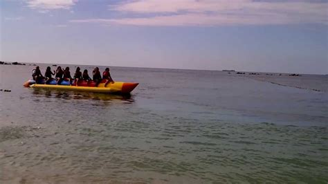 Banana Boat Ride In Batangas by Banana Boat Ride Cove Nasugbu Batangas
