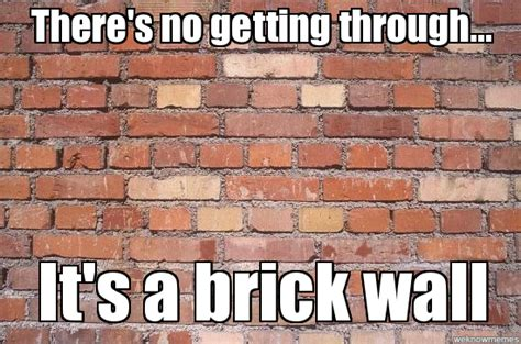 Brick Wall Meme - so star vault page 6 mortal online forums
