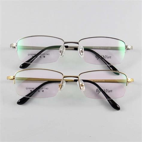10 best eyeglass lenses images aliexpress com buy wholesale glasses half rimless