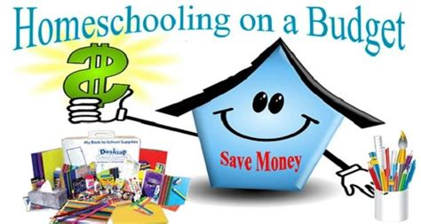 Where To Find Cheap Homeschooling Materials ...