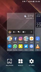 Download Android O Launcher APK