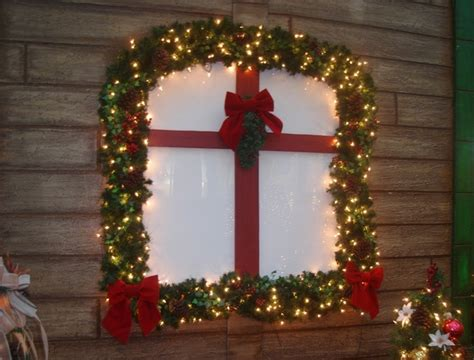 Dekorierte Fenster Weihnachten by Window Decoration Ideas And Displays