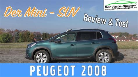 Test, Review Und Fahrbericht Des Mini Suv