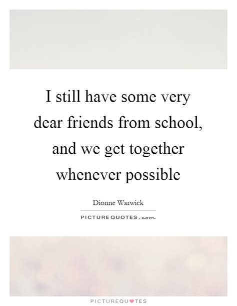 get together quotes for school friends