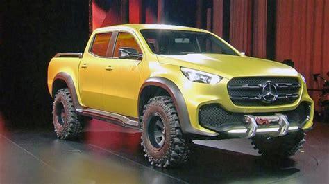 mercedes pickup truck  price sprinter