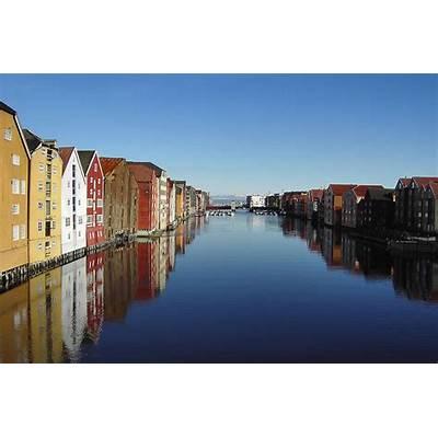 Trondheim: Norway's Magnet for Religious Pilgrims