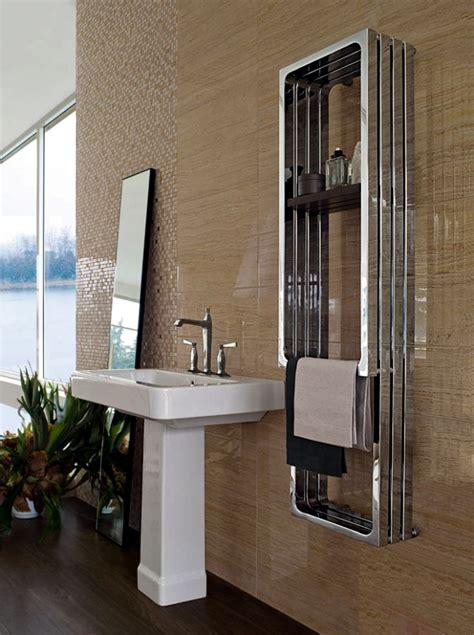 radiator design  practical  stylish towels
