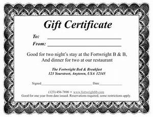 gift certificate yvette moore gallery of fine artsyvette With full page gift certificate template