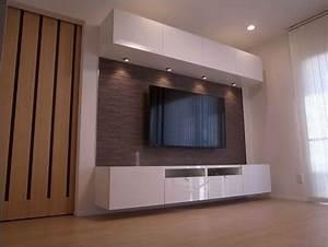 Mur Tv Ikea : les 25 meilleures id es de la cat gorie mur derri re tv sur pinterest coin t l vision d cor ~ Teatrodelosmanantiales.com Idées de Décoration
