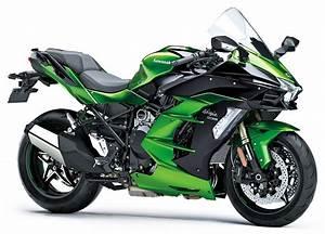 Assurance Amv Moto : kawasaki ninja h2 sx se 2018 fiche moto motoplanete ~ Medecine-chirurgie-esthetiques.com Avis de Voitures