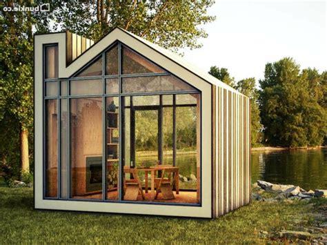 construire une cuisine d été un abri de jardin design differents