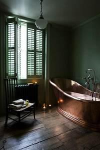 Salle De Bain Image : quelle couleur salle de bain choisir 52 astuces en photos ~ Melissatoandfro.com Idées de Décoration