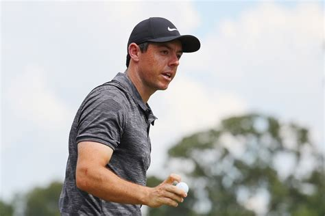 Rory McIlroy is considering giving up his European Tour ...