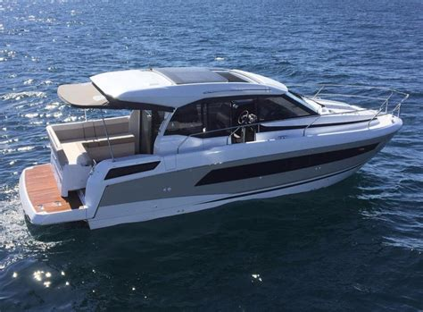 Boats For Sale Hobart by New Jeanneau Nc33 Power Boats Boats For Sale