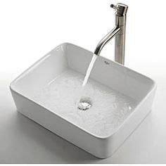 bathroom sink not draining well 1000 images about bathroom updates on vessel