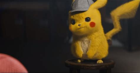 pokemon warner bros releases official detective pikachu