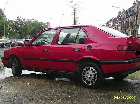 Alfa Romeo 33 by 1994 Alfa Romeo 33 Photos Informations Articles